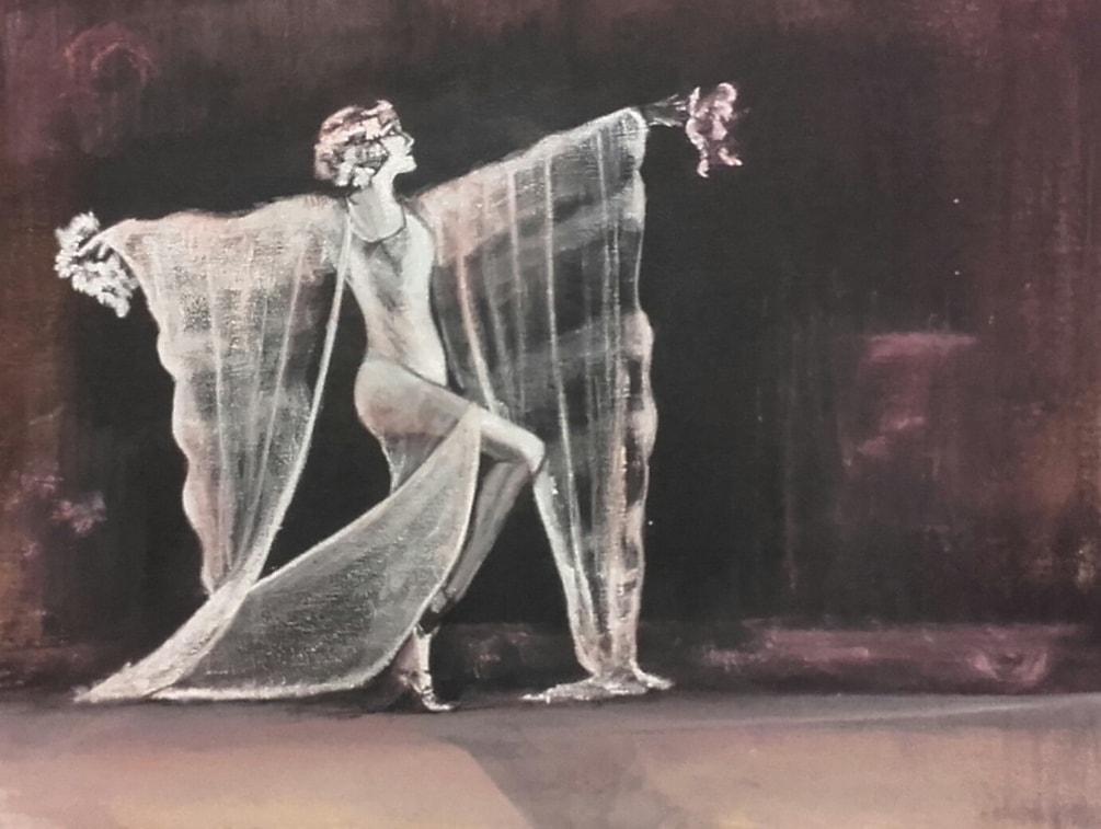 Decadent Dancer