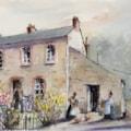Miners Cottage