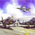 Flightline Beat-Up!