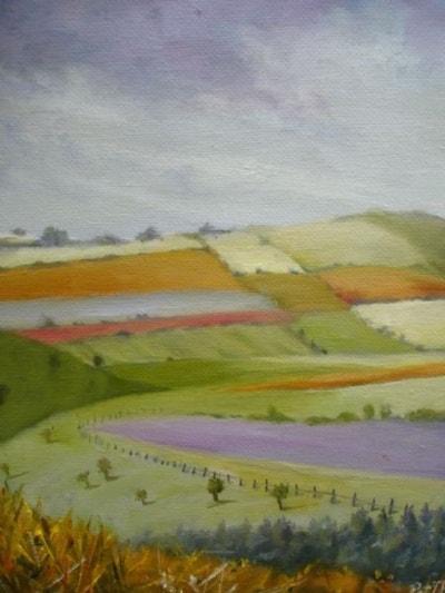 Millington Pastures Yorkshire Wolds