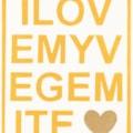I love...