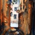 Courtyard Mdina