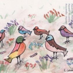 Rebecca Birds 3