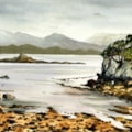 Miabhagh, The Bays of Harris