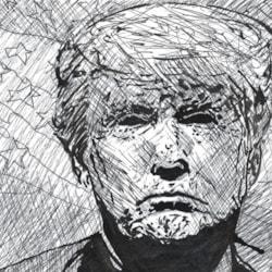 Donald Trump 45th U.S. President