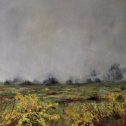Misty Morning Bodmin Moor #2
