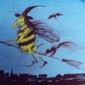 Bee - Witched!