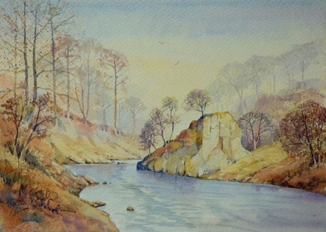 Staple Crag Teesdale
