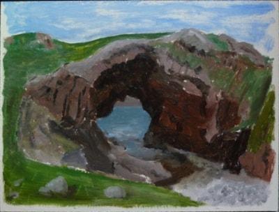 Pabay Arch