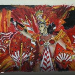 Samba Land No. 7