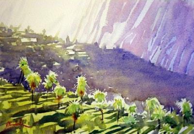 Masca Hills