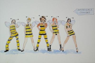 Wanna Bees