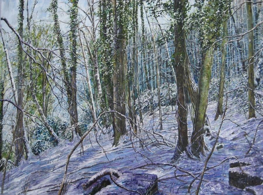 Cuckoo Woods 1