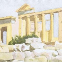 Acropolis 2020