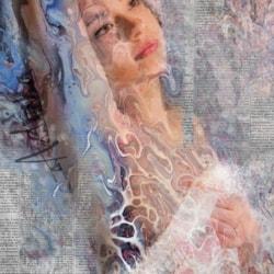 Adria Collette Hughes digital