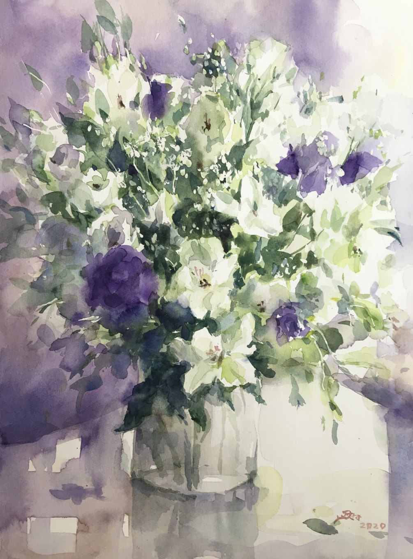 Angela's flowers