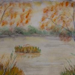Autumn Lake 1-1400px