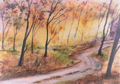 Autumn Path dm 72dpi