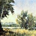 BLAGDON LAKE 2