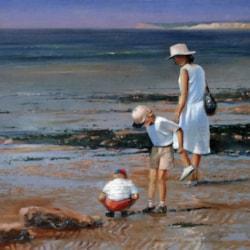 Beachcombers birling gap