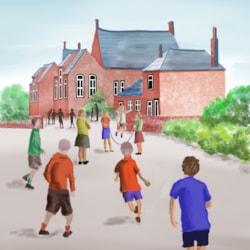Beeston School Re-imagined