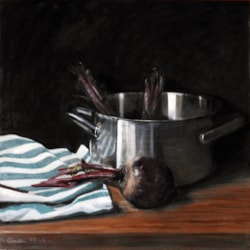Beetroot_Collette Hughes_2020
