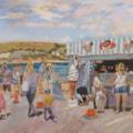 Beside the Seaside2