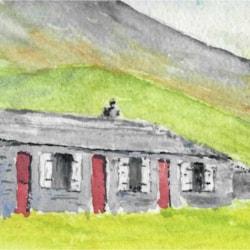 Black Sail Hut