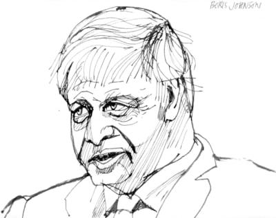 Boris JohnsonMP 2
