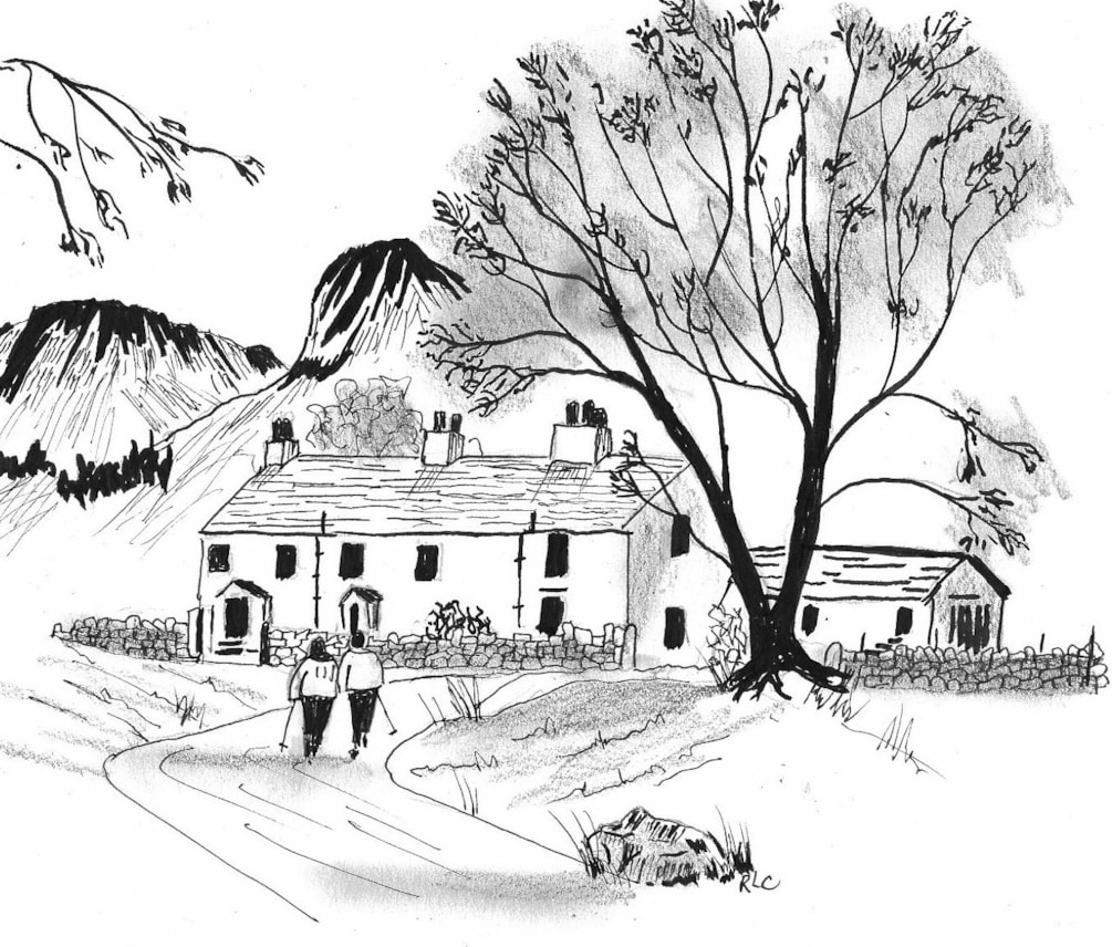 Borrowdale Farm
