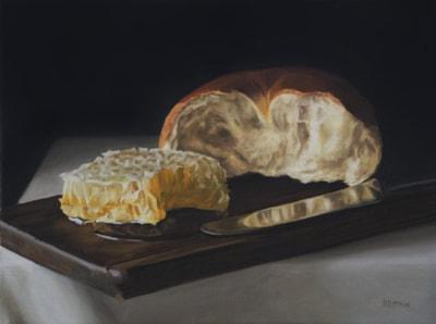 Bread & Honey small