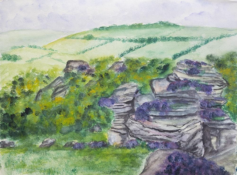 Brimham Rocks 72dpi
