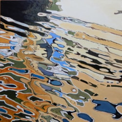 Burano Reflections VI copy