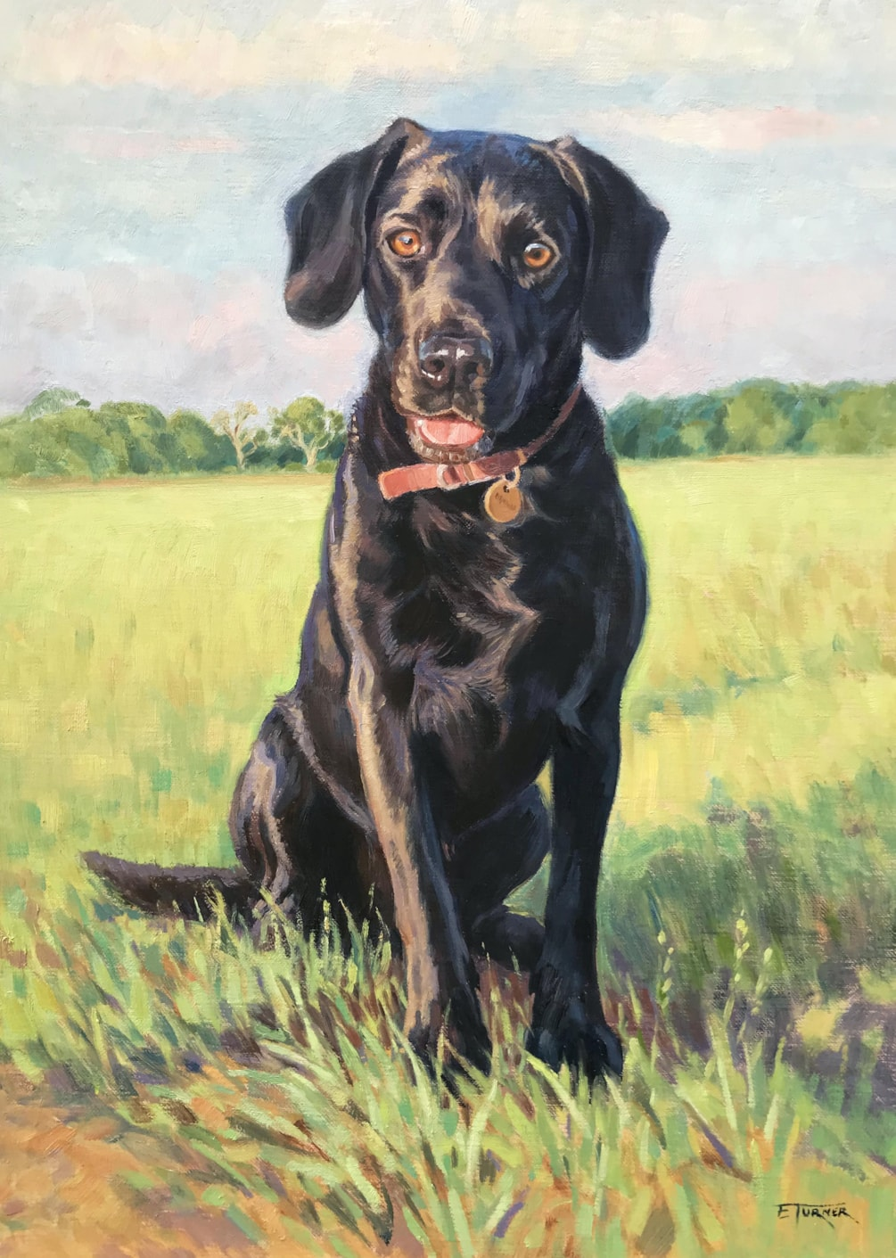Buster final painting low res