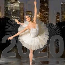 City Ballet 2020 (18x24,300) 1a