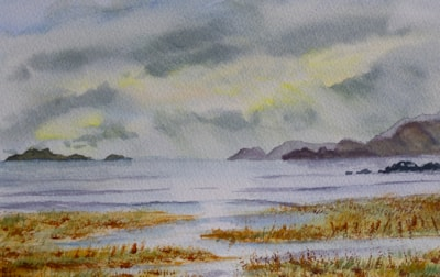 Coastal Scene 72dpi