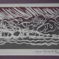 Coniston Lino-print IMG0490LowerRes