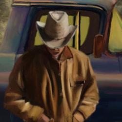 CowBoy &  Truck