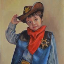 Cowboy good