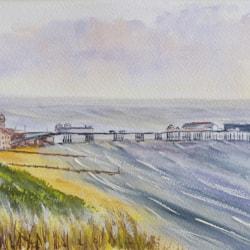Cromer Pier 2 72dpi