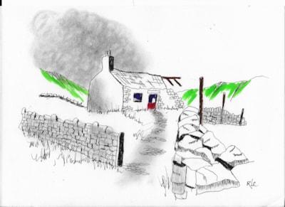 Deserted Cottage