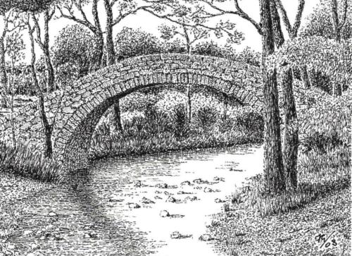 Dob Park Bridge 2