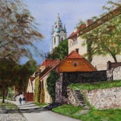 Durnstein - Danube