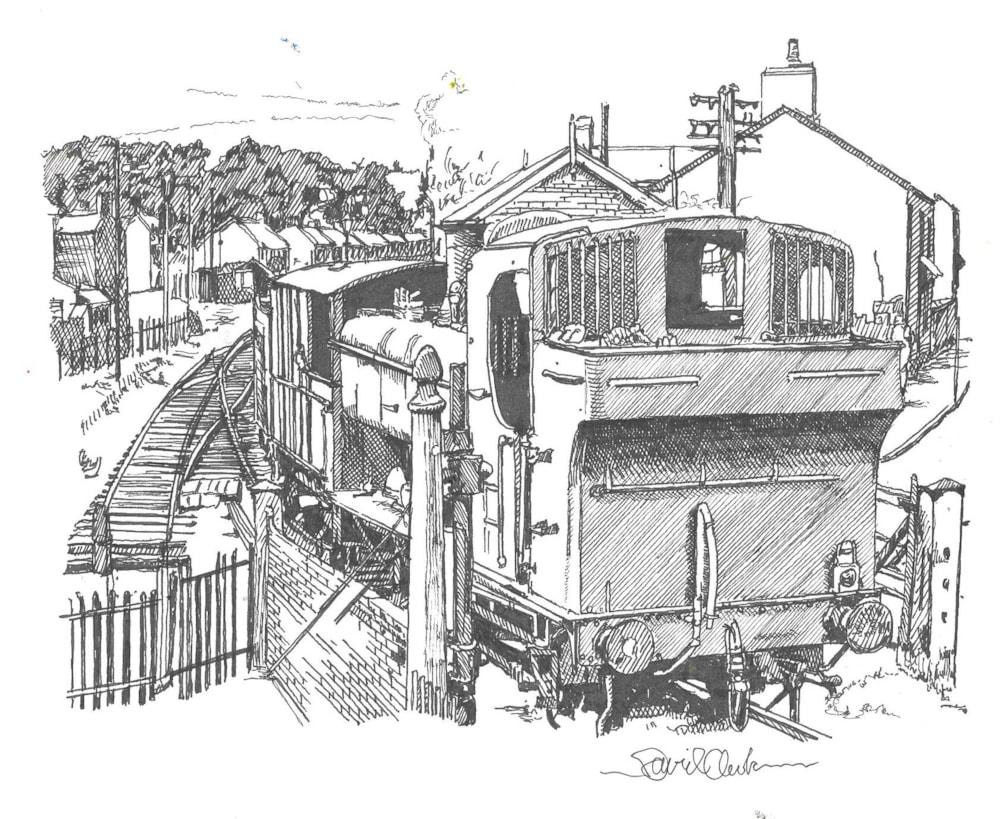 Dyffryn Junction