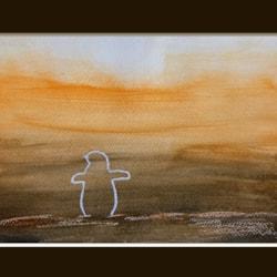 Emperor penguin_bF