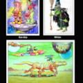 Fantasy-Sci-fi pictures