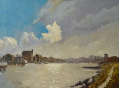 Fasversham Creek (1)