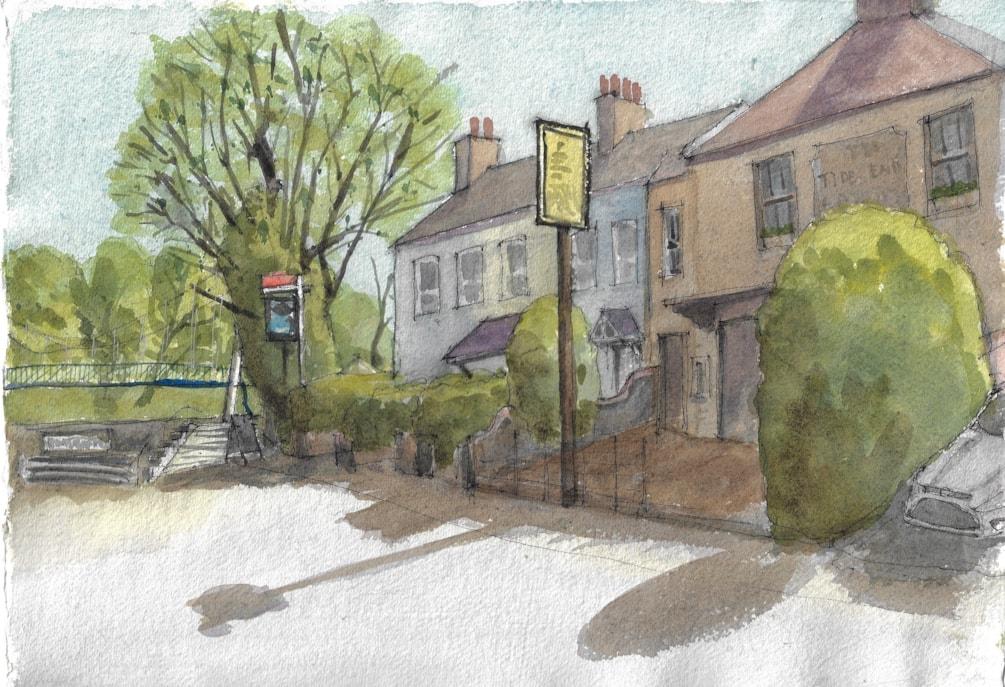 Ferry Road Teddington 17 04 21 small file