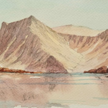 Fleetwith Pike - Buttermere