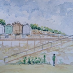 Frinton huts